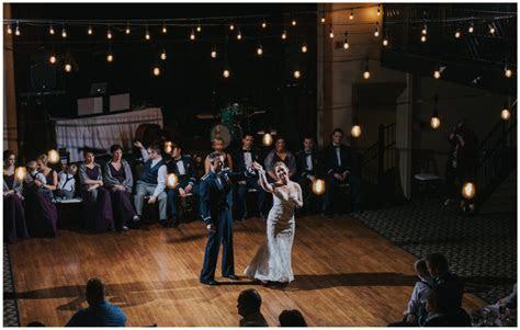Jenna & Mitch // Romantic Winter Wedding in Ohio   Adore