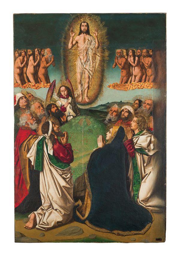 Image result for Bermejo Ascension