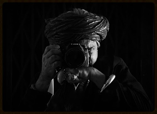 I shoot with my eyes closed by firoze shakir photographerno1