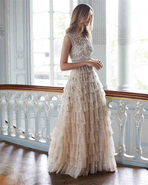 Needle & Thread Fall 2017 Wedding Dress Collection