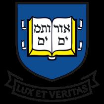 סמל אוניברסיטת יל - אורים ותומים