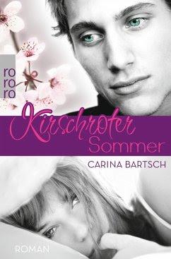 Kirschroter Sommer / Emely und Elyas Bd.1 - Bartsch, Carina