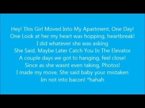 I Found A Girl By The Vamps Lyrics