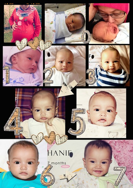theamazing7months