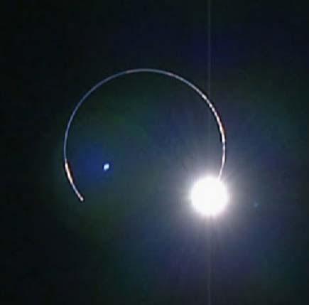 anello di diamante di madre terra