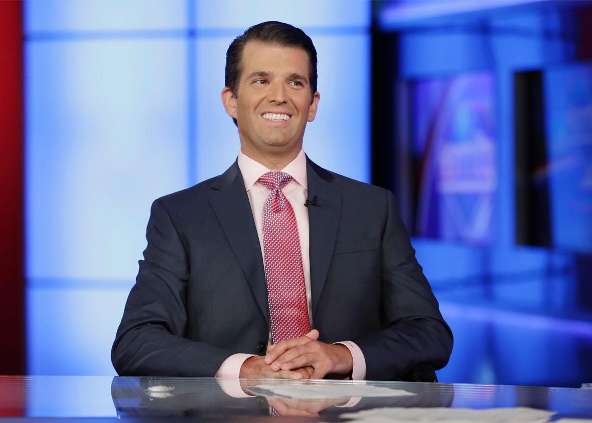Image result for donald trump jr