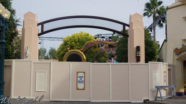 Disneyland Resort, Disney California Adventure, Hollywood Land, Frozen, Frozen Fun
