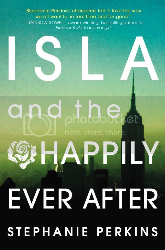 https://www.goodreads.com/book/show/9627755-isla-and-the-happily-ever-after