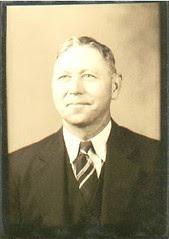 My Grandfather McDonald