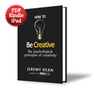 Creativity eBook