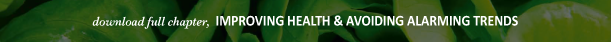 Improving Health Chapter