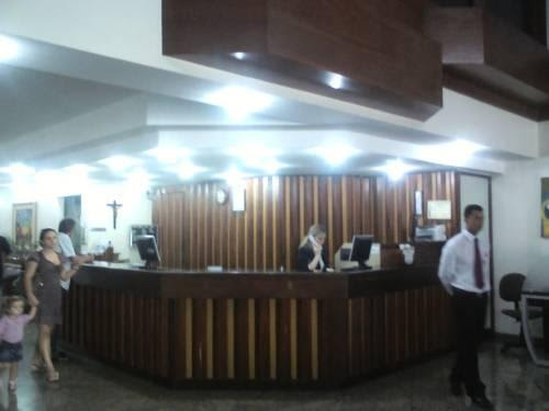 Review Mato Grosso Palace Hotel