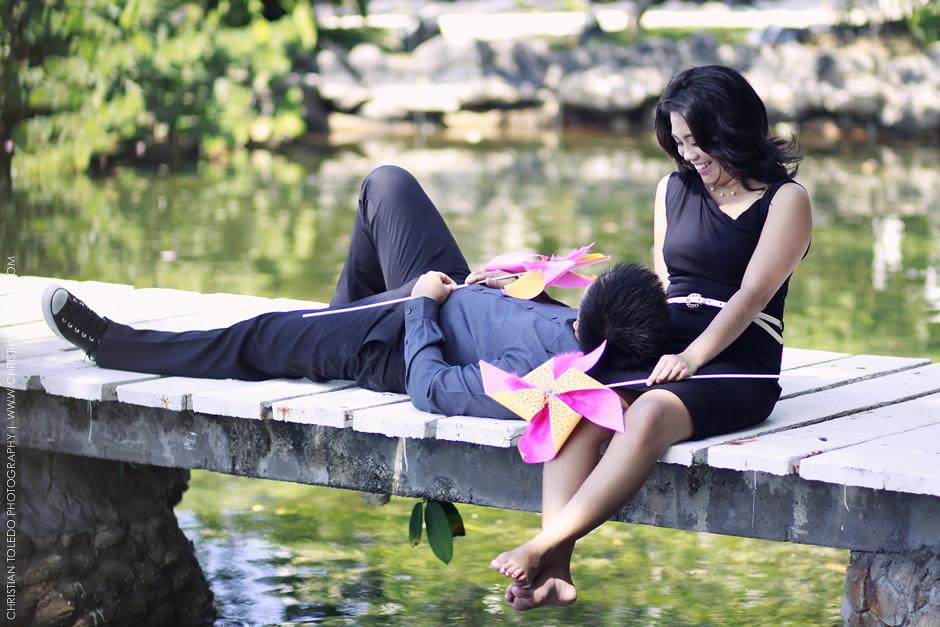 Plantation Bay Resort and Spa Prenuptial, Cebu Engagement Session