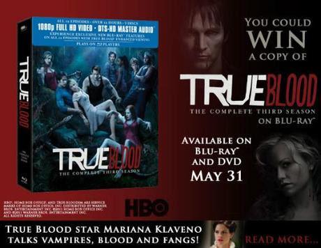 true blood season 3 dvd cover. True Blood Season 3 DVD