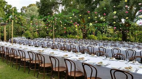 Top 50 most popular wedding venues in Adelaide