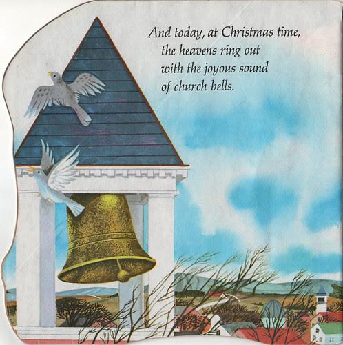 The Christmas Angel Book 11