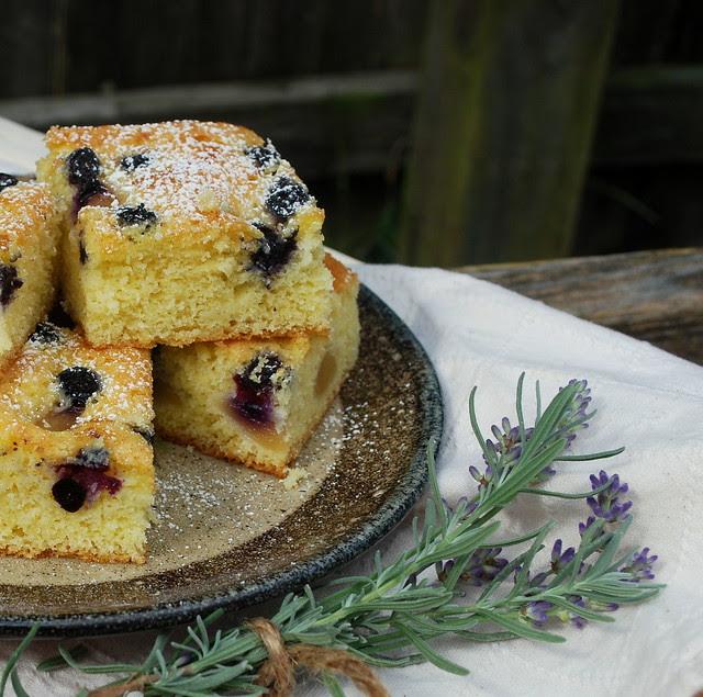 Millies Dessert Cake 1