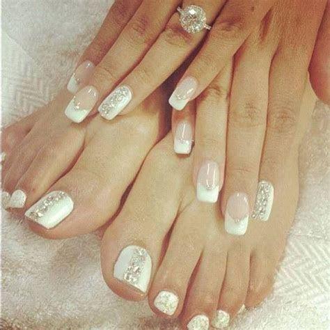 Wedding Nail Designs   Wedding Nails #2060796   Weddbook