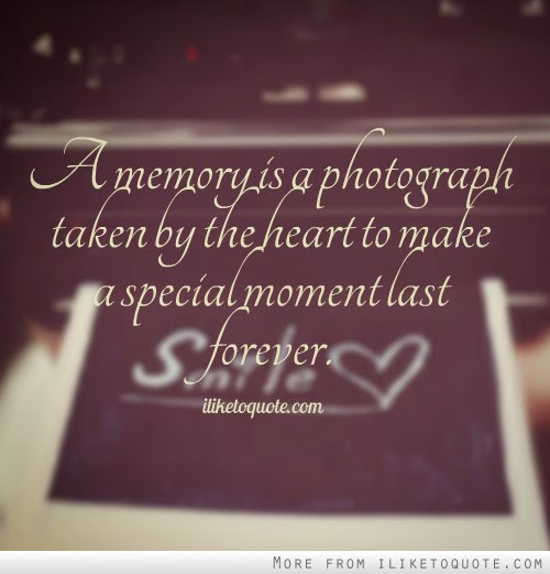 Quotes About Memory And Photography 30 Quotes