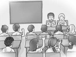 Contoh Musyawarah Di Rumah Sekolah Dan Masyarakat Temukan Contoh