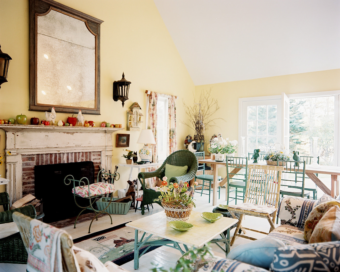 Living Room Slipcovers - A Comfort Works Review - Love ...