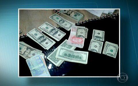 PF investiga corrupção em Jandira (Reprodução / TV TEM)