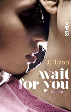 Wait for You 01 - Lynn, J.