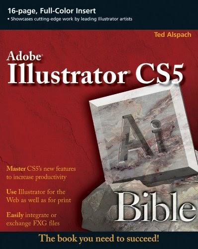 Illustrator CS5 Bible
