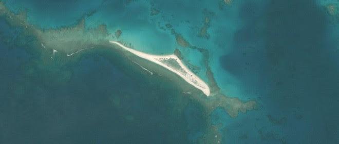 Cả một hòn đảo tại Hawaii đột nhiên biến mất và đây là những gì đã xảy ra - Ảnh 1.