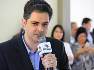 Ortiz Junior (Foto: Carlos Santos/ G1)