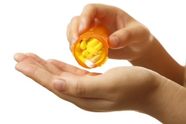 Hati hati efek samping obat