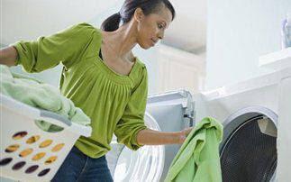 Απειλή για την υγεία η λανθασμένη χρήση του πλυντηρίου