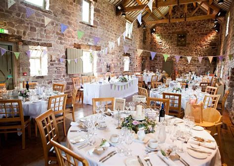 Best Wedding Venues UK The Ashes   Jenkinsons Caterers