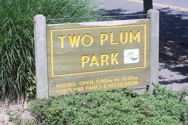 Two Plum Park