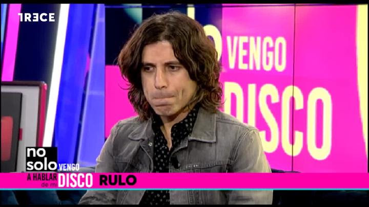 Rulo En Argentina Llegó Un Fan Y Me Enseñó Cómo Llevaba La Letra