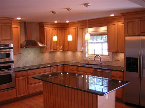 interesting kitchen designs home design
