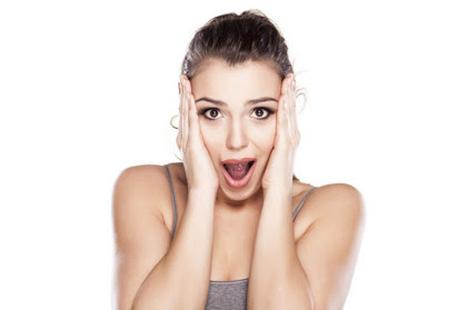 Surprise! Facial expression linked to heart problems