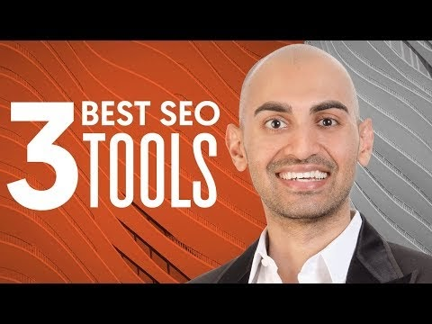 3 SEO Tools I Use Rank 1 on Google