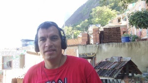 RIO DE JANEIRO: un día en la favela….