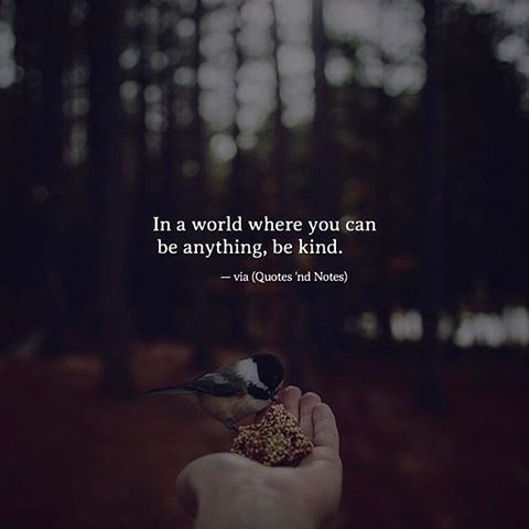 In A World Where You Can Be Anything Be Kind Pictures Photos And