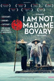 background picture for movie I Am Not Madame Bovary