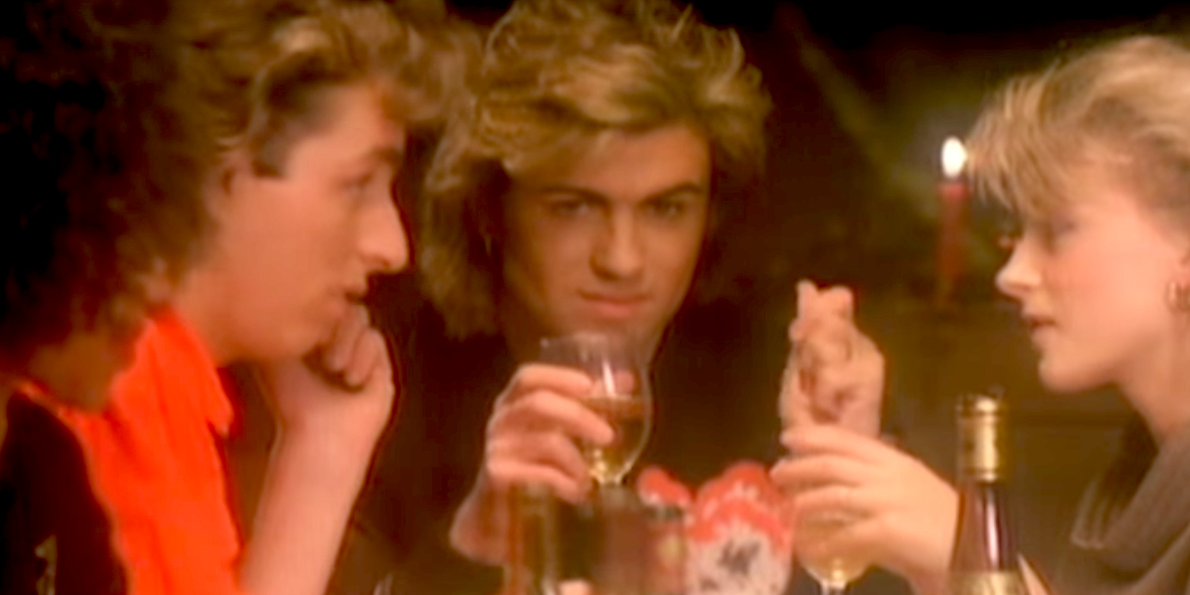 Wham Last Christmas Ringtone YouTube - Christmas Wallpapers Gallery
