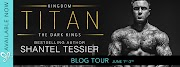 Blog Tour: Titan by Shantel Tessier