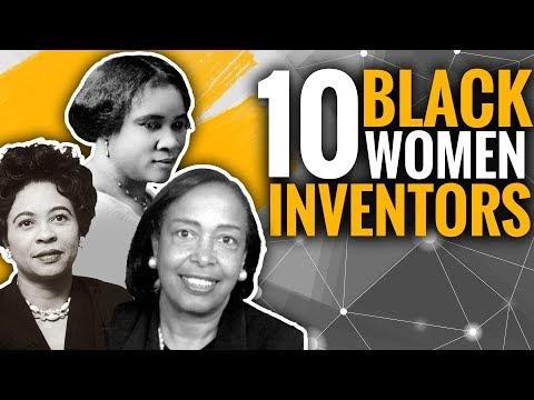 Top 10 Black Women Inventors