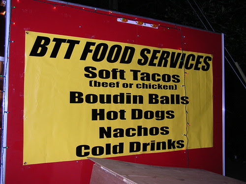 BTT Food Services