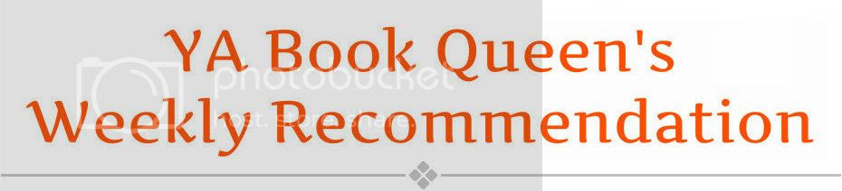 YA Book Queen Recommends