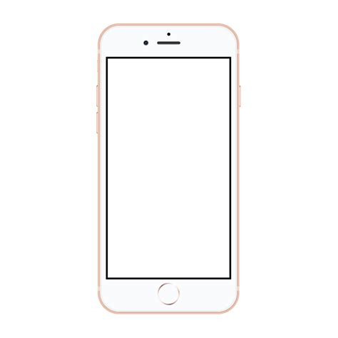 iphone   gold mock