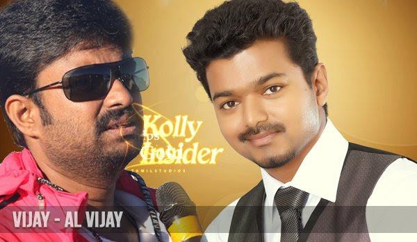 Vijay - Director AL Vijay