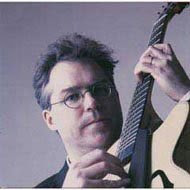 Bill Frissell cover
