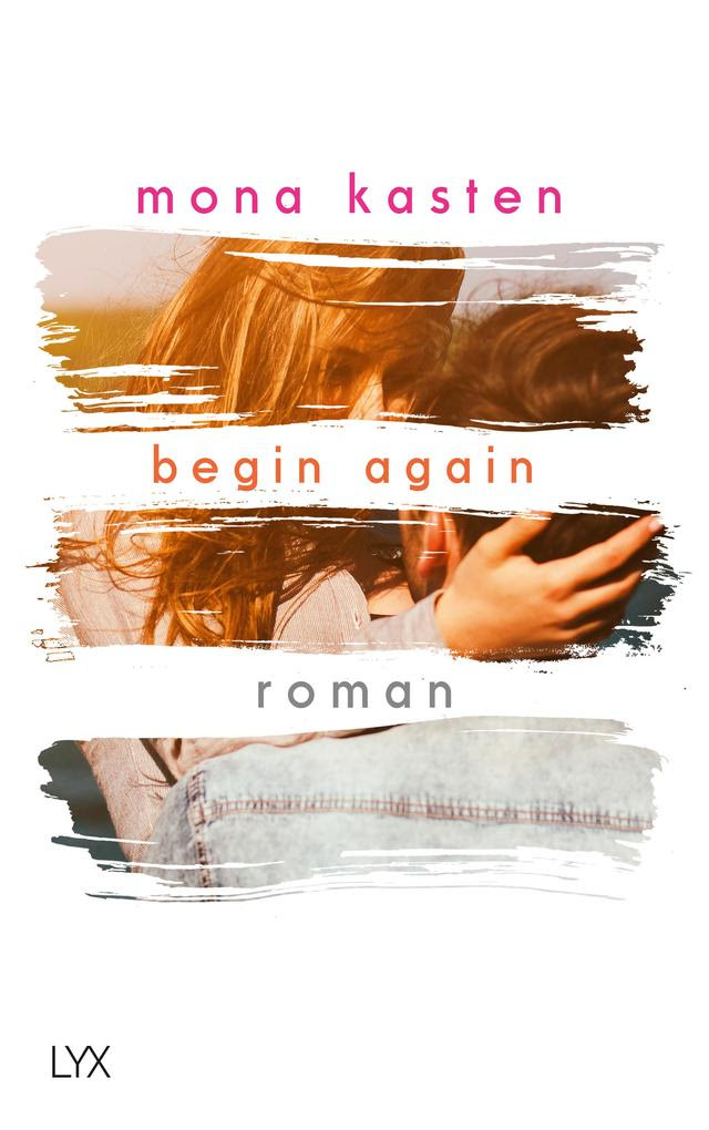 Begin Again als Buch